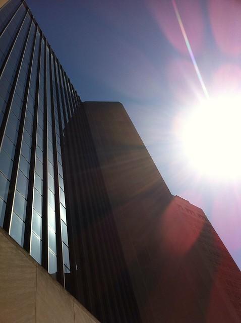 Edison Building, Downtown Toledo