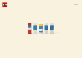 LEGO ad #4