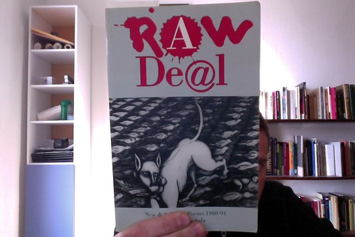 Raw Deal: New & Selected Poems 1980-1984