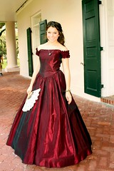 bridal clothing, gown, clothing, red, cocktail dress, maroon, woman, fashion, female, formal wear, quinceaã±era, dress,