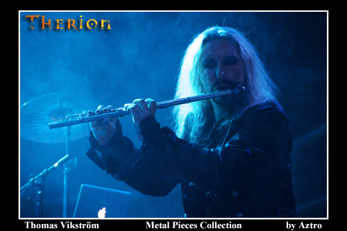 Thomas Vikström (Therion)