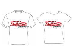 Camiseta 'Fangtasia'
