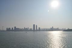 Xiamen, un poblet de 2.5 millons d'habitants