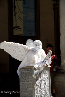 Cupid in florence