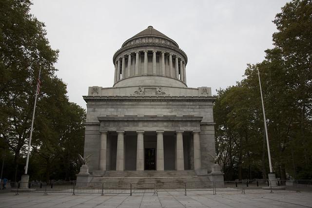 0528 - Ulyses S. Grant Memorial