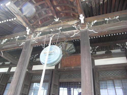 2011/10/09 (日) - 13:05 - 本覚寺