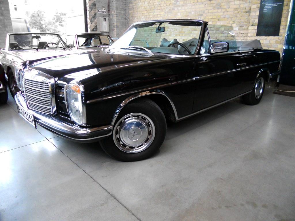 Mercedes benz 280 ce 8 cabrio i 1973 i w114 e28 a photo for 1973 mercedes benz 280