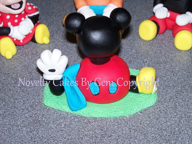Fabulous Mickey Mouse Club Cake Toppers 500 x 375 · 173 kB · jpeg