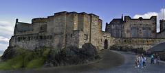 Foog's Gate Edinburgh Castle