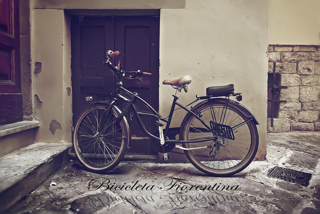 Bicicleta Fiorentina