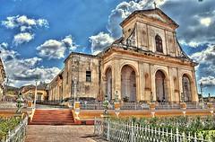 Cuba - Oct 23-30,2011 -Trinidad de Cuba