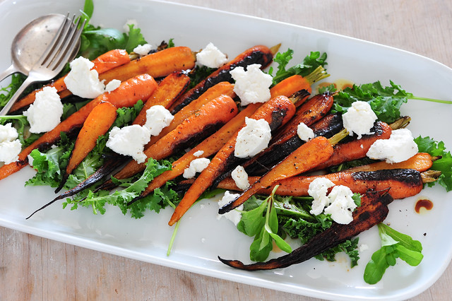 burnt carrot salad-3