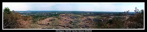 vietnam southvietnam nuidat sashill phuoctuyprovince 1staustraliantaskforcebase luscombeairfield