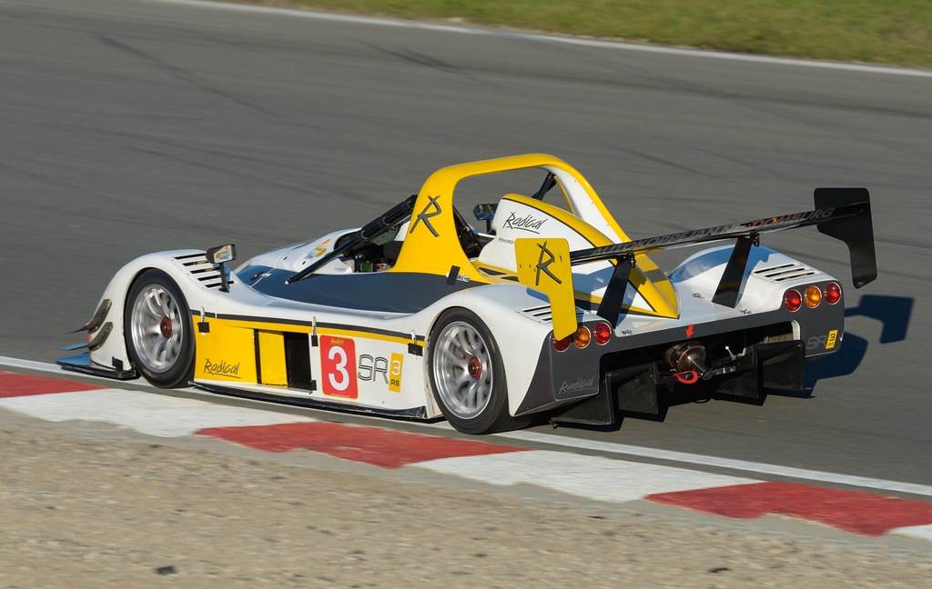 Radical Cup Spec  SR3 RS   Dutch Radical Championship  Circu…   Flickr