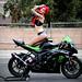 Cervena Fox & The Ninja by Marknowhereman