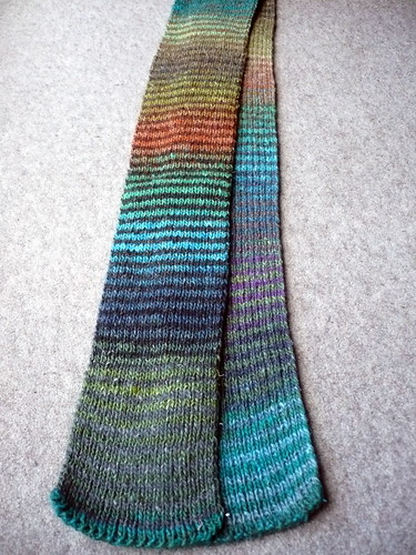 Noro Striped Scar