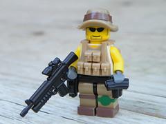 Navy Seal V2