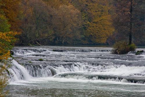waterfall waterfalls slap krka slapovi