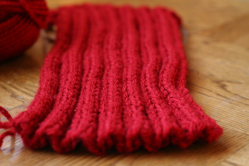 red scarf project 2011