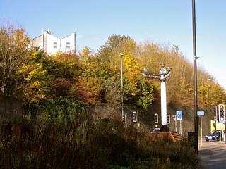 Three Lamps 의 이미지. yoshcycles bristol autumn