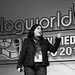 Amber Naslund's BlogWorld Keynote by CC Chapman