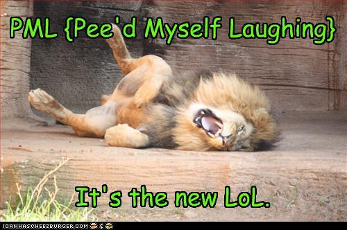 PML lionsden