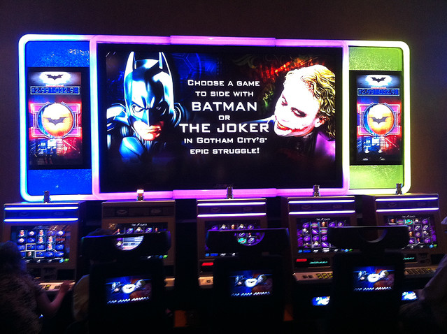 joker slot machine