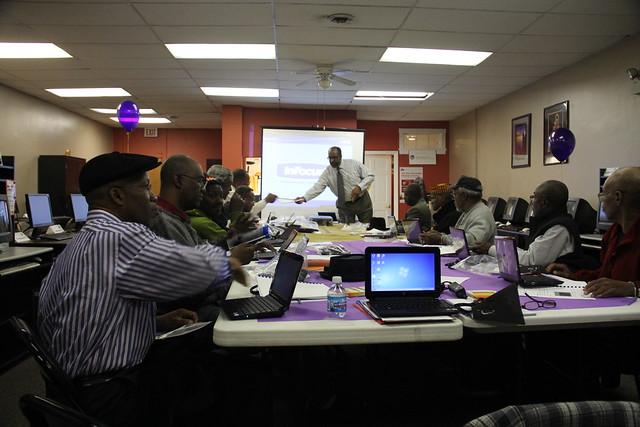 Earned Computer Event @ Greater Auburn Gresham Development Corporation