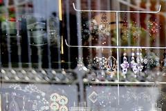 Reflet vitrine Beuvron