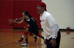 Lakota West girls' basketball