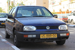 automobile, automotive exterior, volkswagen, vehicle, volkswagen golf mk3, city car, bumper, land vehicle, hatchback, volkswagen golf,
