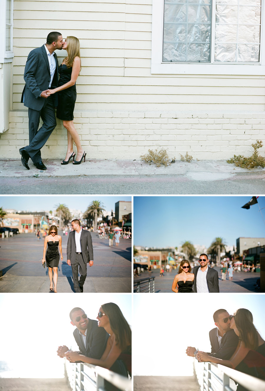 Hermosa Beach Wedding Photographer 0154