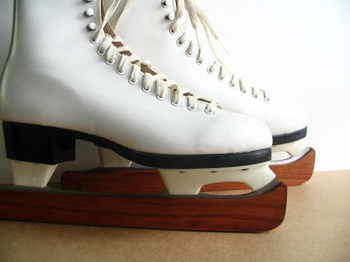 Off Cut skate