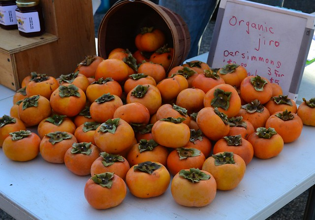 Persimmons for Sale