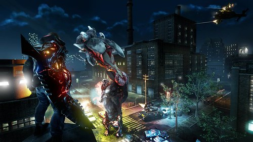 Prototype 2 Lairs Locations Guide - How To Destroy