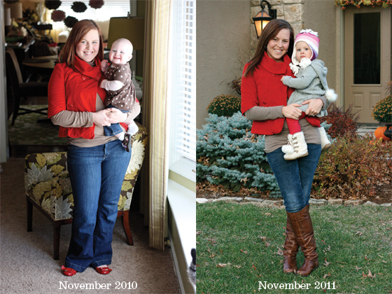 WeightLossComparison2010_2011
