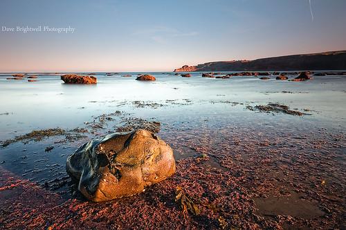Runswick Rock by jimmypop68