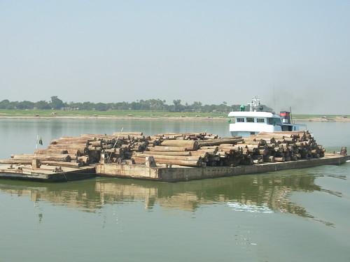Mandalay-Bagan- bateau (55)