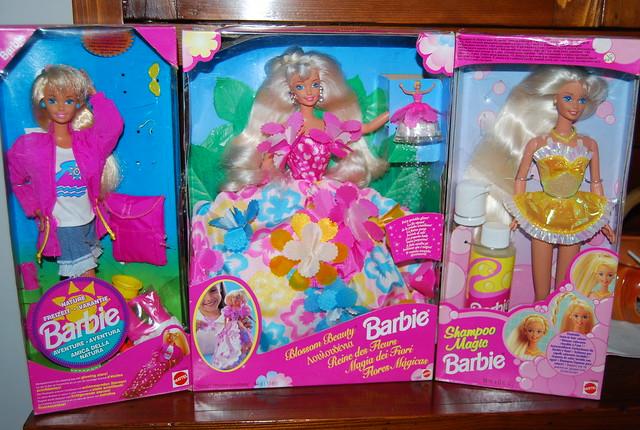 Jakks Pacific Paradise Doll - Page 2 6399306275_47ca9e7102_z