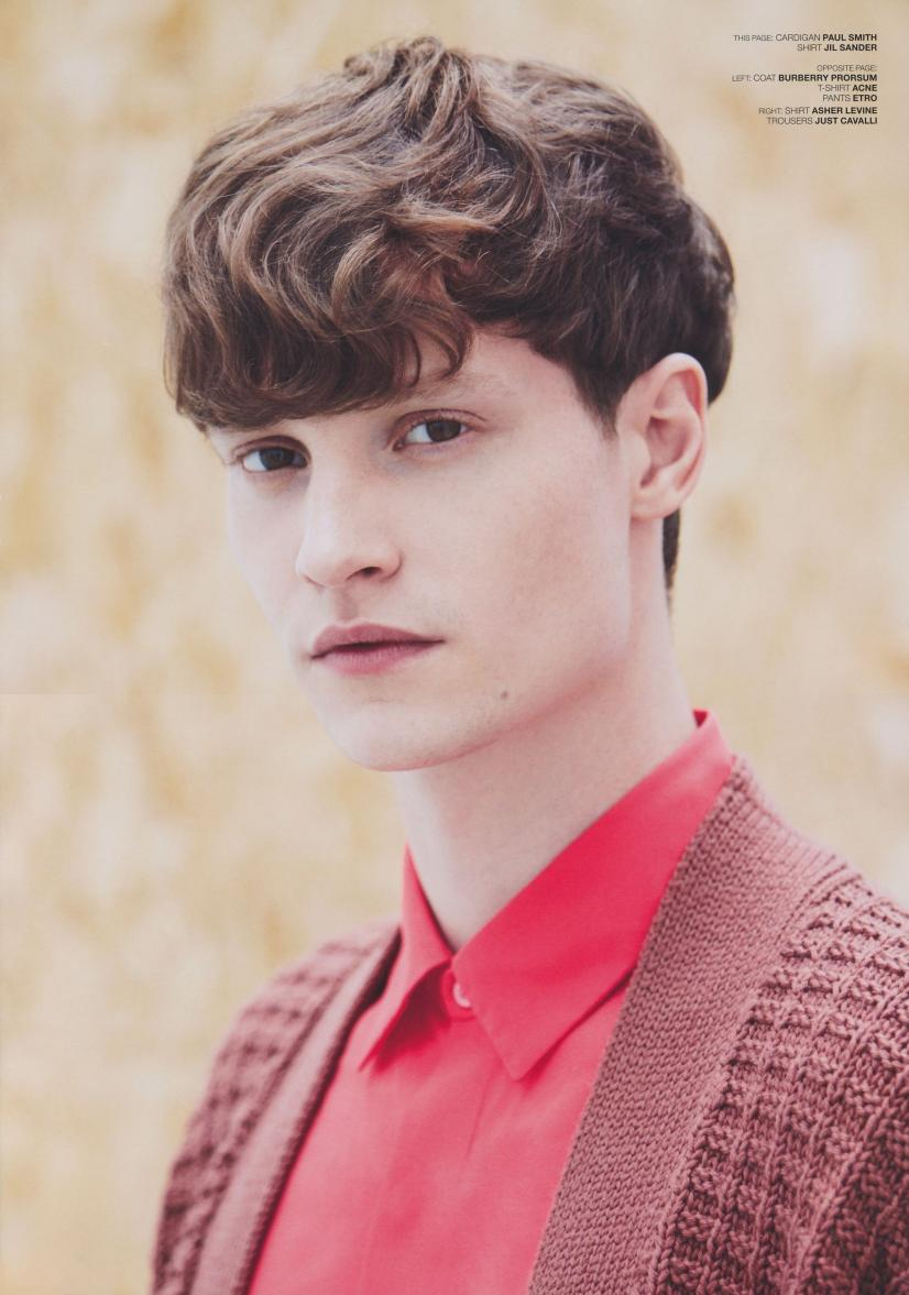 common&sense man issue11_014Matthew Hitt