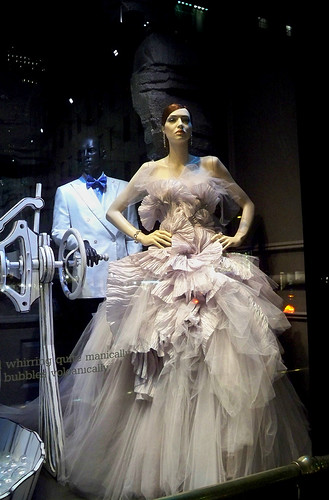Land of the Bubblemakers: Marchesa