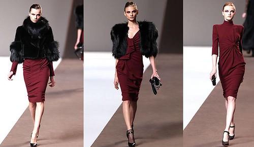 Elie-Saab-2011-vestidos-borgoña