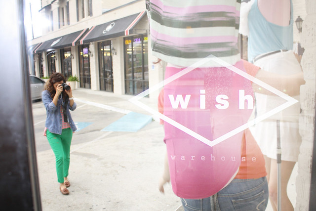 WishWarehouse