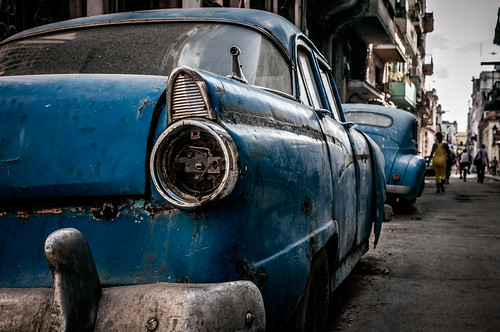 Sueño Azul by Rey Cuba