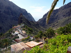 Tenerife - Masca in the Winter