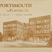 Portsmouth Apartments 72-22 Austin St, Forest Hills, NY Blueprint & Promotional Booklet