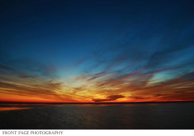 Sun Rise - 7:16AM