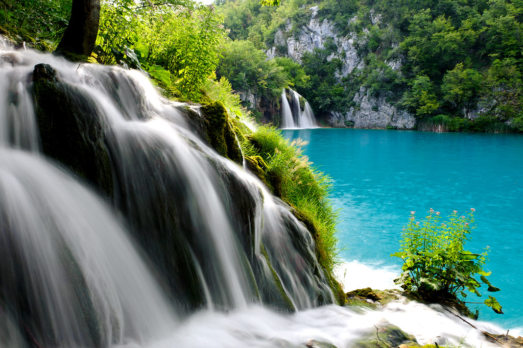 Balkan Road Trip: Plitvice Lakes National Park