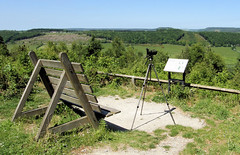 Wykeham Forest Raptor Watchpoint, North Yorkshire