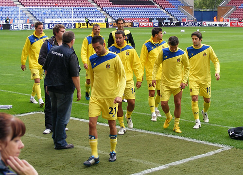 Villarreal Real Madrid Castilla